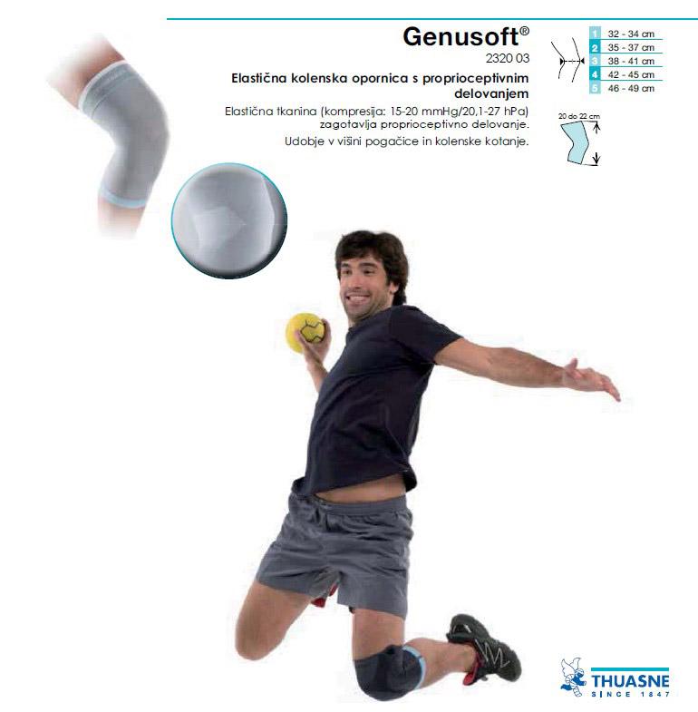 Elastična kolenska opornica