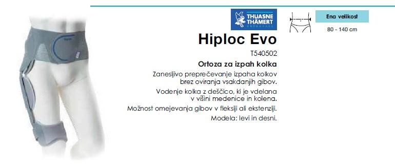 Hiplov Evo