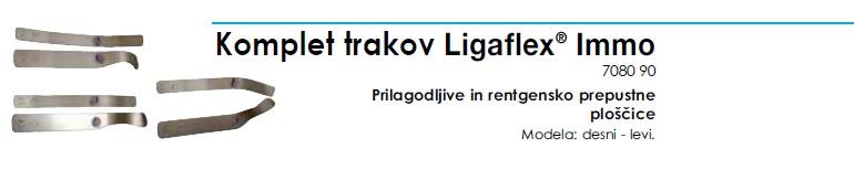 Trakovi za Ligaflex Immo