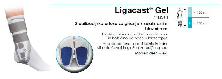 Ligacast Gel
