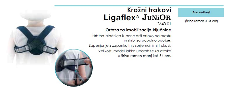Ligaflex Junior