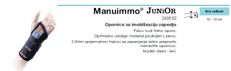 Manuimmo Junior