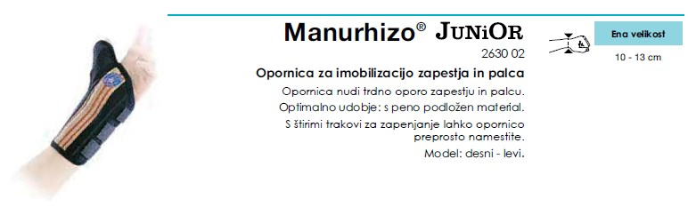 Manurhizo Junior