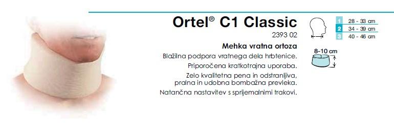 Ortel C1 Classic