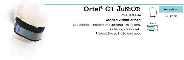 Ortel C1 Junior