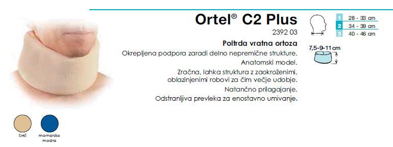Ortel C2 Plus
