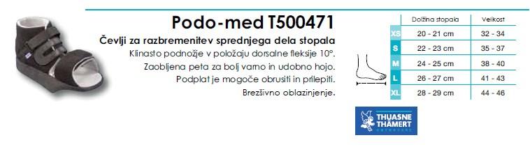 Podo Med - 471 - Thuasne Thamert