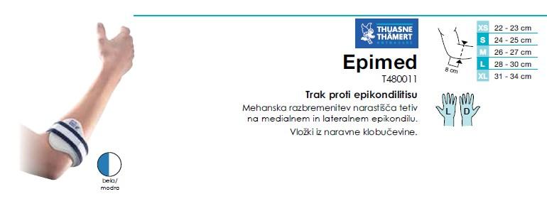 Trak proti epikondilitisu