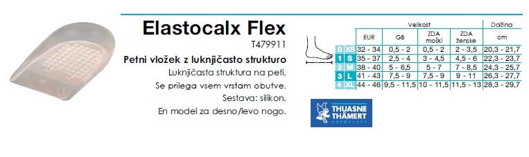 Elastocalx Flex