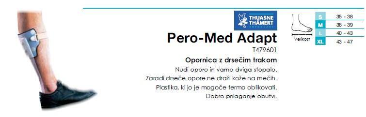 Pero-Med Adapt