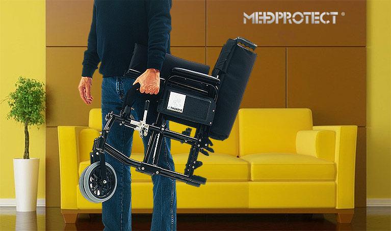 Invalidski voziček Classic Light